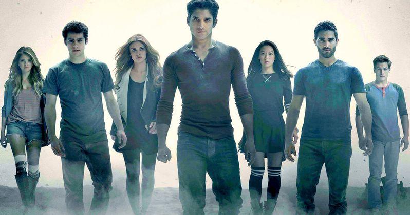 Teen Wolf Season 5 Trailer Announces Mid-Season Premiere Date
