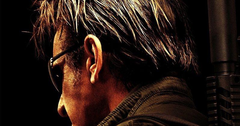 The Gunman International Trailer Starring Sean Penn