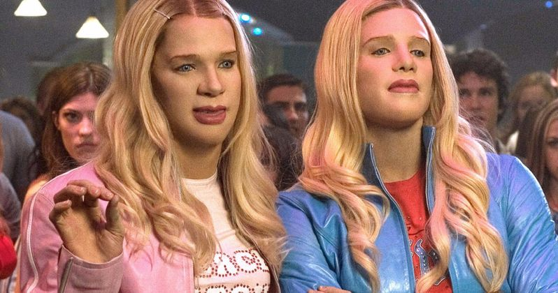 White Chicks 2 Not Happening Yet, There's Still No Deal in Place