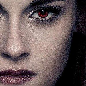 Third The Twilight Saga: Breaking Dawn - Part 2 Trailer!