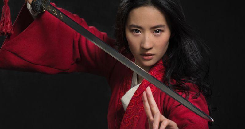 Disney's Mulan Remake Trailer Drops This Sunday