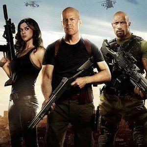 Fourth G.I. Joe: Retaliation International Trailer