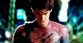 Sony to Reboot Spider-Man; Is Andrew Garfield Out?