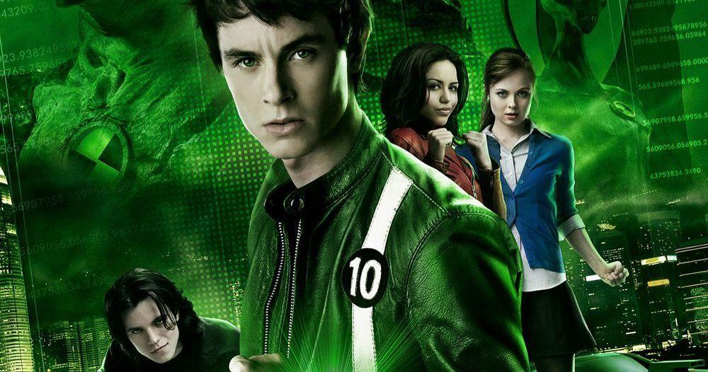 Соавтор фильма «Бен 10» врывается в систему кредитования голливудских фильмов по комиксам