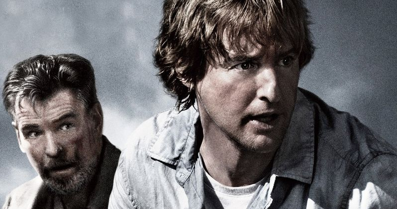 No Escape Interview with the Dowdle Brothers | EXCLUSIVE