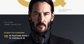 John Wick 2 Viral Site Goes Inside the Continental Hotel