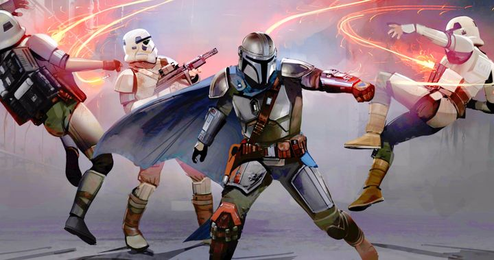 Is The Mandalorian Season 2 Getting Robert Rodriguez And James Mangold To Direct Episodes
