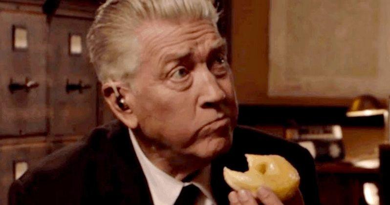 Twin Peaks Season 3 Trailer: David Lynch Returns as Agent Cole