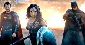 Batman v Superman Thursday Box Office Beats Marvel Record with $27.7M