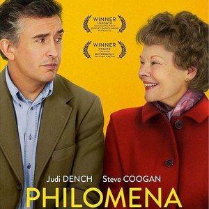 Philomena Trailer Starring Judi Dench and Steve Coogan