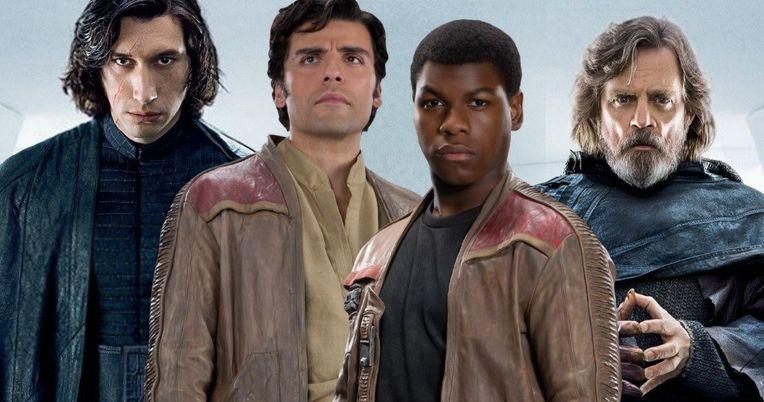 Last Jedi Fan Cut Loses All Women, Cast Roasts the Results