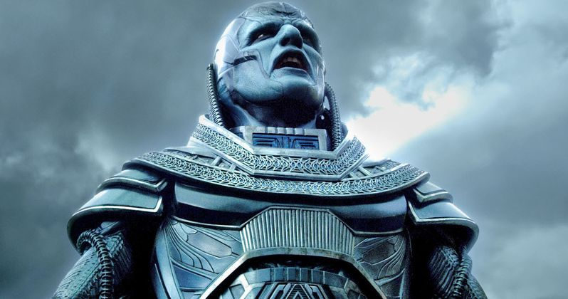 Nerd Alert: X-Men: Apocalypse Easter Eggs & Evil Star Wars Prank