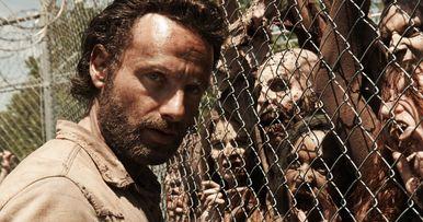 Nerd Alert: Walking Dead Zombie Kill Supercut & Keanu Revisits Speed