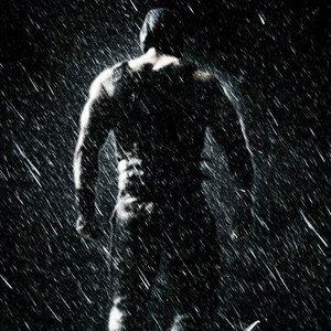 The Dark Knight Rises Wayne Manor Set Photos