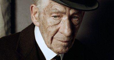 First Look at Ian McKellen as Sherlock Holmes in Mr. Holmes