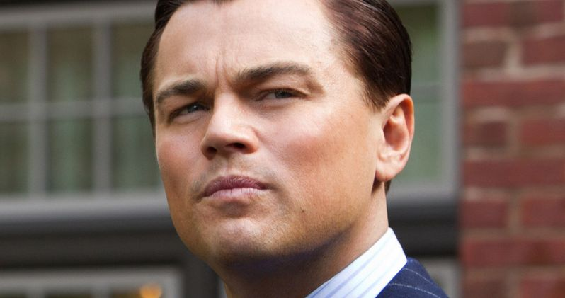 The Wolf of Wall Street Music Video '#MartyParty'