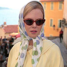 Grace of Monaco Trailer Starring Nicole Kidman