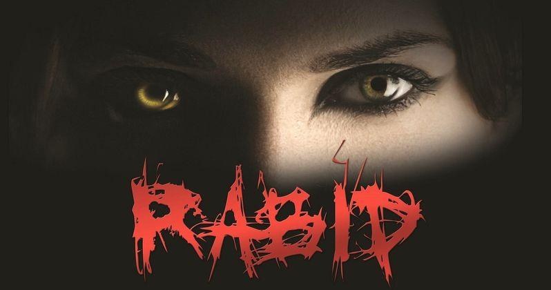 Soska Sisters' Rabid Remake Begins Shooting