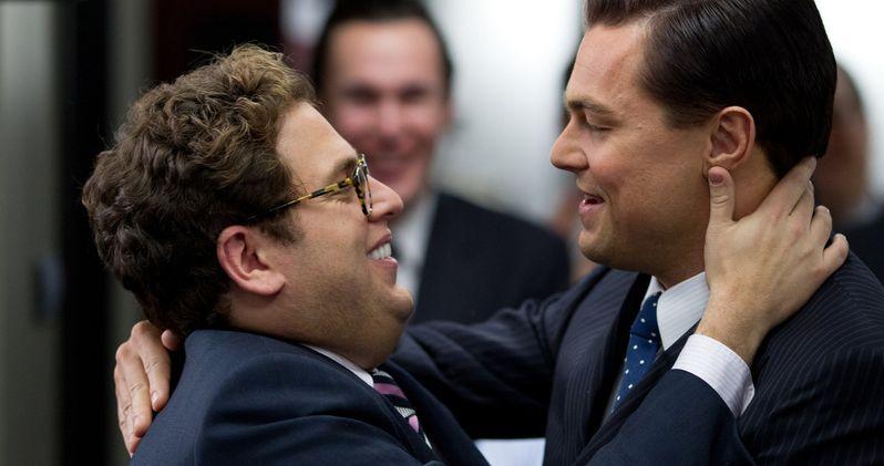 Leonardo DiCaprio and Jonah Hill Reunite for Olympic Bombing Biopic
