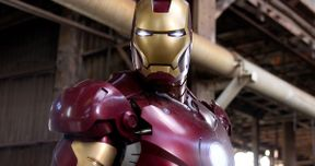 Original Iron Man Suit Has Been Stolen