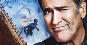 Ash Vs Evil Dead: The Complete Collection Comes to Blu-ray, Digital in October