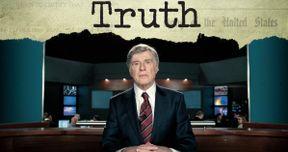 Truth Trailer Stars Robert Redford as Dan Rather