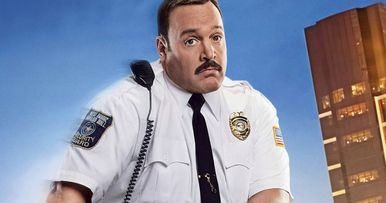 Paul Blart: Mall Cop 2 Blu-ray Preview   EXCLUSIVE