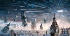 Independence Day 3 Will Go Intergalactic Says Director