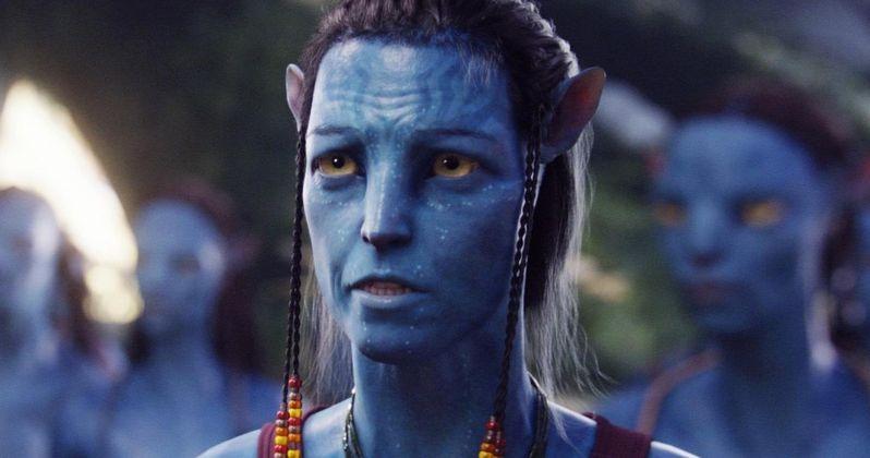 Sigourney Weaver Will Transform in Each Avatar Sequel
