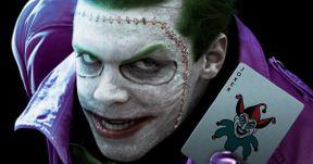 The Joker Finally Revealed in Gotham Season 4 Set Photo?