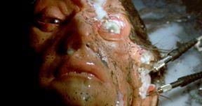 Rare Alien 3 Video Has David Fincher Creating Gruesome FX Magic