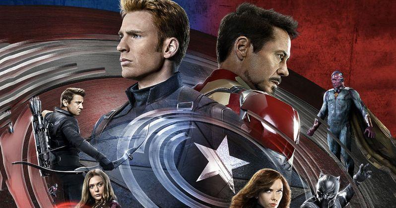 Captain America: Civil War Box Office Debut Won't Beat Avengers 2?