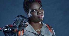 Ghostbusters Star Leslie Jones Has Personal Info Exposed in Hack Attack