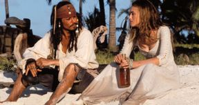 Original Pirates of the Caribbean Had a $2M Snack Budget