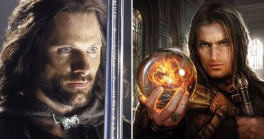 Lord of the Rings TV Show Will Follow Young Aragorn?