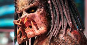 The Predator Review: A Bloody, Foul-Mouthed Action Barrage