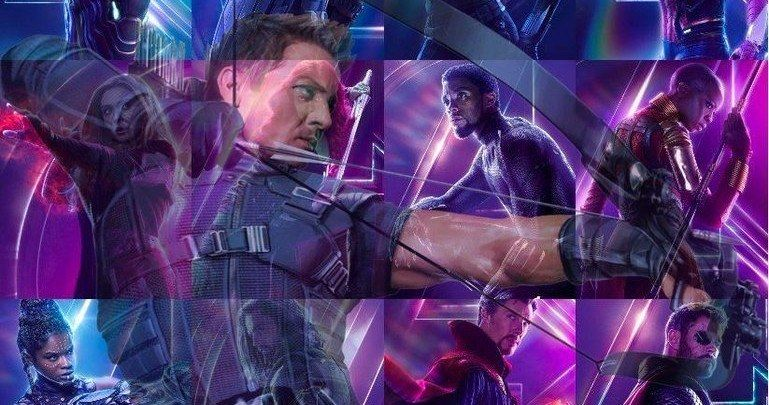 Hawkeye's Absence Will Make Sense Soon Teases Infinity War Director