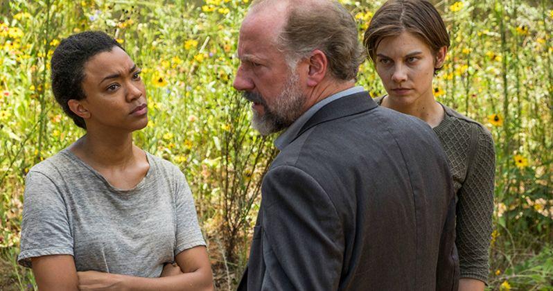Walking Dead Episode 7.5 Recap: Maggie & Sasha Are Real Go-Getters