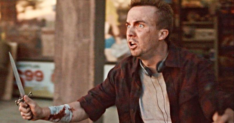 The Black String Review: Frankie Muniz Shines in Bizarre Psychological Horror