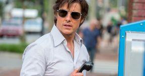 Tom Cruise's Character Revealed in Tarantino's New Movie?