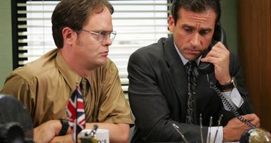 Steve Carell Knows Why The Office Revival Won't Work