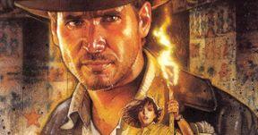 Indiana Jones 5 Gets New Summer 2020 Release Date