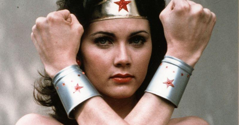 Wonder Woman 2 Lynda Carter Cameo Talks Are Happening