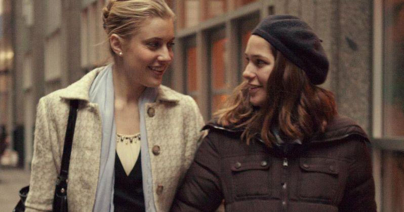 Mistress America Trailer Reunites Greta Gerwig & Noah Baumbach