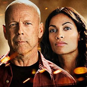 Fire with Fire Trailer Starring Bruce Willis