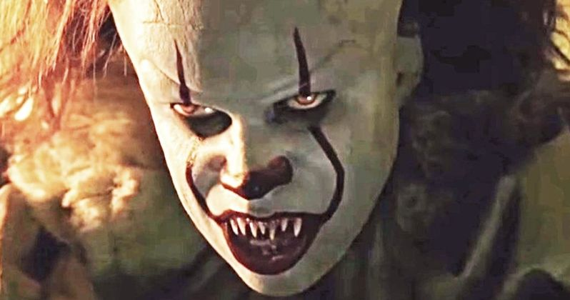 IT: Chapter 2 CinemaCon Footage Description Has Pennywise Creeping Back