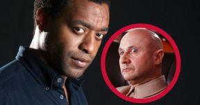 Chiwetel Ejiofor Eyes Villain Role in Bond 24, Is He Blofeld?