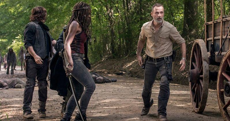 Walking Dead Season 9 Premiere Recap & Review: A New Beginning