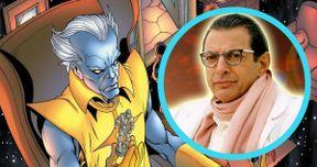 Jeff Goldblum Calls His Thor 3 Villain a Pleasure-Seeking Hedonist
