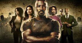 Luke Cage Season 2 Wraps Production